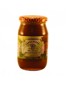 Bal Polen Arı Sütü Karışımı (Net Ağırlık: 450 gr)