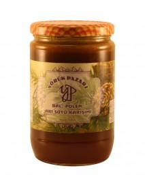 Bal Polen Arı Sütü Karışımı (Net Ağırlık: 850 gr)