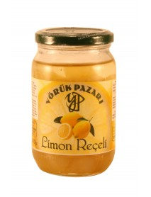 Limon Reçeli (410 gr)