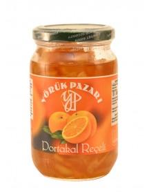Portakal Reçeli (410 gr)